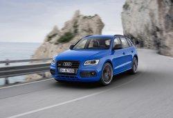 Audi lidera el mercado de tracción total en España