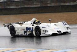 BMW mira al Box 56 de Le Mans de cara a 2018
