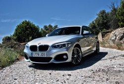 BMW Serie 1, un compacto premium por 150 euros al mes