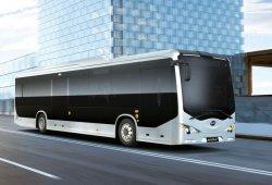 BYD muestra la mayor flota de autobuses eléctricos del mundo