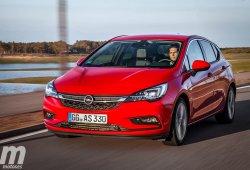 Las claves del Nuevo Opel Astra