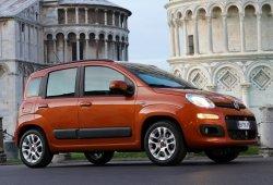 Los coches más vendidos en Italia en 2015: ranking y análisis
