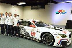 El debut del BMW M6 GTLM en Daytona sabe a DTM