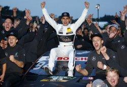 El DTM planea una carrera nocturna en Abu Dhabi