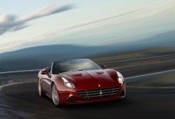 Ferrari California T Handling Speciale, más sensaciones deportivas como opción