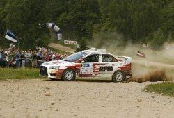La FIA prepara sustituto para los vehículos R4