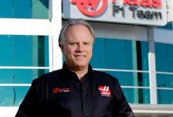 """Gene Haas: """"Vamos a cometer toneladas de errores en F1"""""""