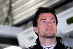Jolyon Palmer usará el dorsal 30 en la Fórmula 1