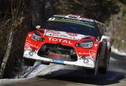 Kris Meeke también rotará en el equipo privado de Citroën