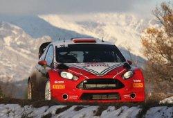 Robert Kubica se baja del Rally de Suecia