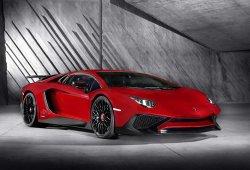 Lamborghini batió su récord histórico de ventas en 2015