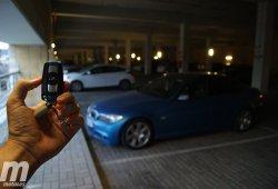 ¿Un localizador para tu coche? Mi experiencia con Grupo Detector