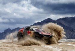 Peugeot 2008 DKR16: La repercusión de una victoria en el Dakar
