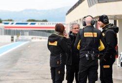 Pirelli, dispuesta a satisfacer a los pilotos de F1