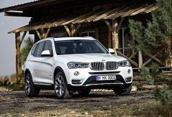 ¿Podríamos ver un BMW X3 M con 500CV? Sería un rival para el RS Q5 y GLC 55 AMG