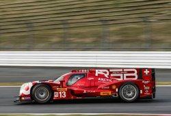 Rebellion Racing repite pilotos en el WEC 2016