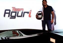 Salvador Durán regresa a la Fórmula E