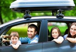 Consejos de SEAT para viajar con la familia este invierno