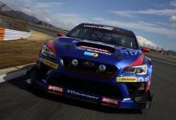 Subaru apuesta por la competición en 2016