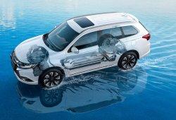 Alemania plantea subvenciones de 5.000 euros para coches eléctricos