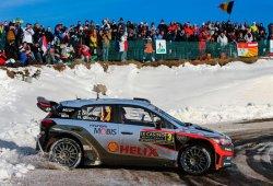 """Thierry Neuville: """"Hyundai va en la dirección correcta"""""""