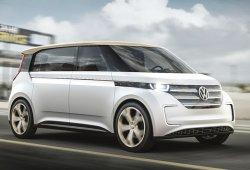 El Volkswagen Budd-e Concept será producido