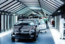 Volkswagen Polo. El coche más producido y exportado de 2015
