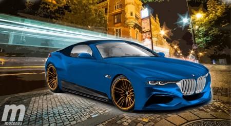 Revelamos los secretos del BMW Z5