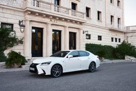 Lexus GS 2016, este es su precio en España
