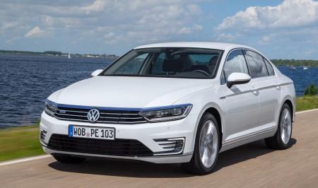 El Volkswagen Passat GTE ya tiene precio en España