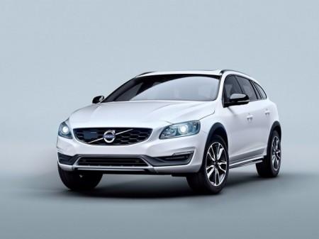 El nuevo Volvo S60 llegará en 2017 y estos son los primeros datos