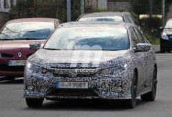 Honda Civic Type S 2017 ¿Eres tú?