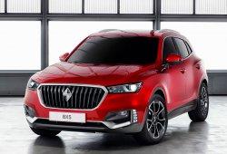 Borgward BX5, el SUV híbrido y compacto que quiere conquistar Europa