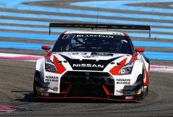 Lucas Ordóñez disputará las Blancpain Endurance Series