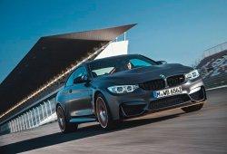 El BMW M4 GTS ya tiene precio para el mercado español, agárrate