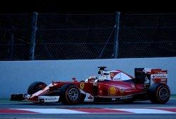 """Raikkonen: """"Ya puedo decir que el coche es mejor que el año pasado"""""""