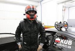 Robert Kubica sigue teniendo hueco en el DTM