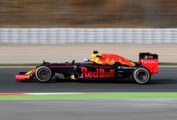 Test F1 Barcelona 2016: Así te contamos en directo el día 2 en Montmeló