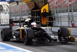 Test F1 Barcelona 2016: Así te contamos el día 4 en Montmeló