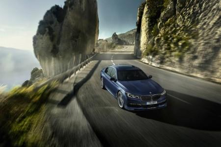El Alpina B7 2016 es oficial ¿Necesitabas un BMW M7?