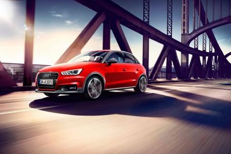 Nuevo paquete Active Kit para el pequeño Audi A1