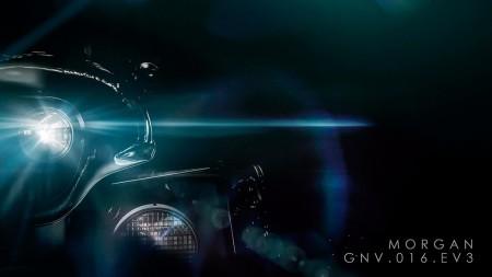 Un adelanto del Morgan EV3 que veremos en el Salón de Ginebra