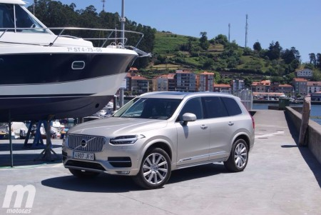 Estas son las novedades de Volvo para el 2017