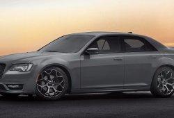 El nuevo Chrysler 300S 2017 estrena paquete Sport