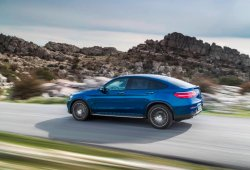 Un Mercedes GLC Cabrio es posible