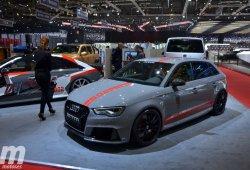 MTM Audi RS3 R, 502 CV para el compacto más rápido de Audi