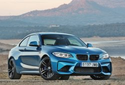 Prueba BMW M2: ¡bienvenido seas!