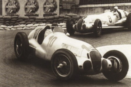 La era Grand Prix; los precursores de la Fórmula 1