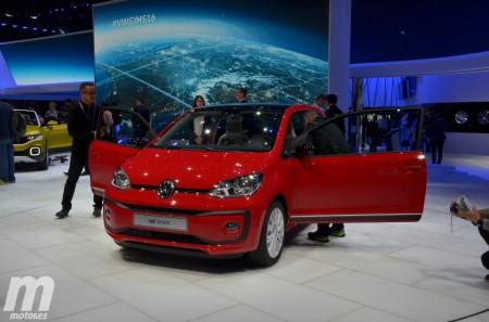 Beats Audio en los Volkswagen Polo y up!: edición especial con 300 watios de sonido