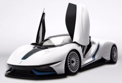 BAIC Arcfox-7, un deportivo eléctrico chino con sabor español